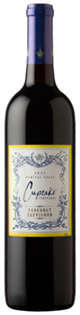 Cupcake Vineyards Cabernet Sauvignon 2014...